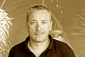 David BARBÉ